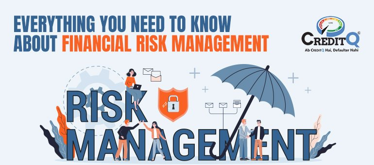 Everything You Need to Know About Financial Risk Management