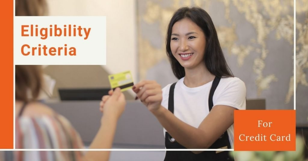 What are the Minimum Eligibility Criteria for the Bajaj Finserv Credit Card?