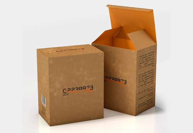Give Your Retail Store a Boost with Custom Kraft Window Boxes