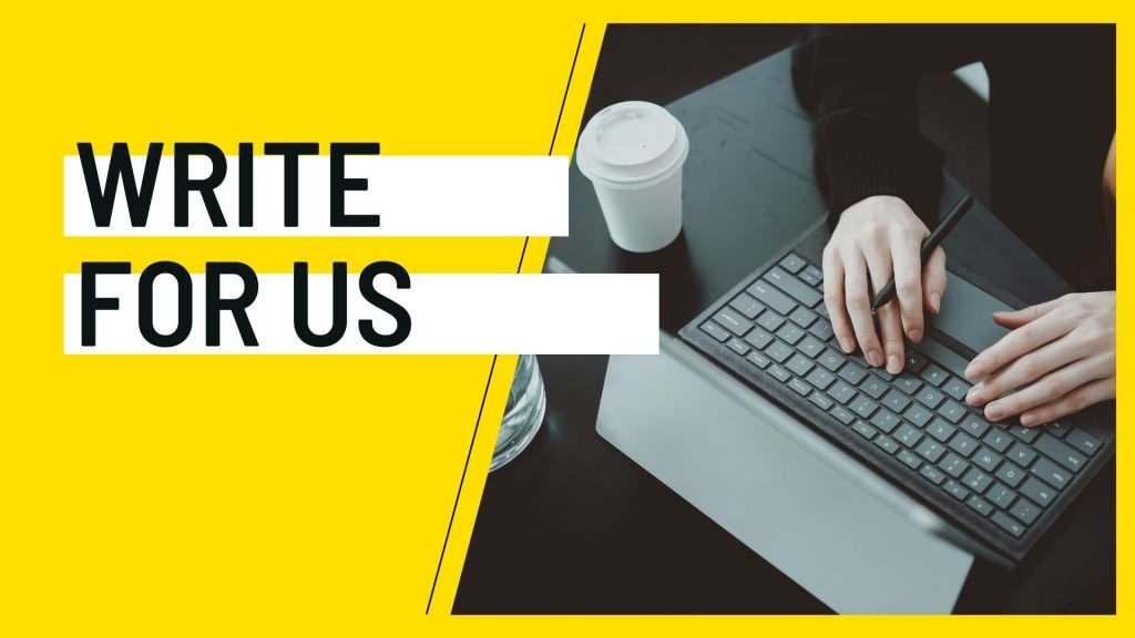 Write for us (Guest Posts)