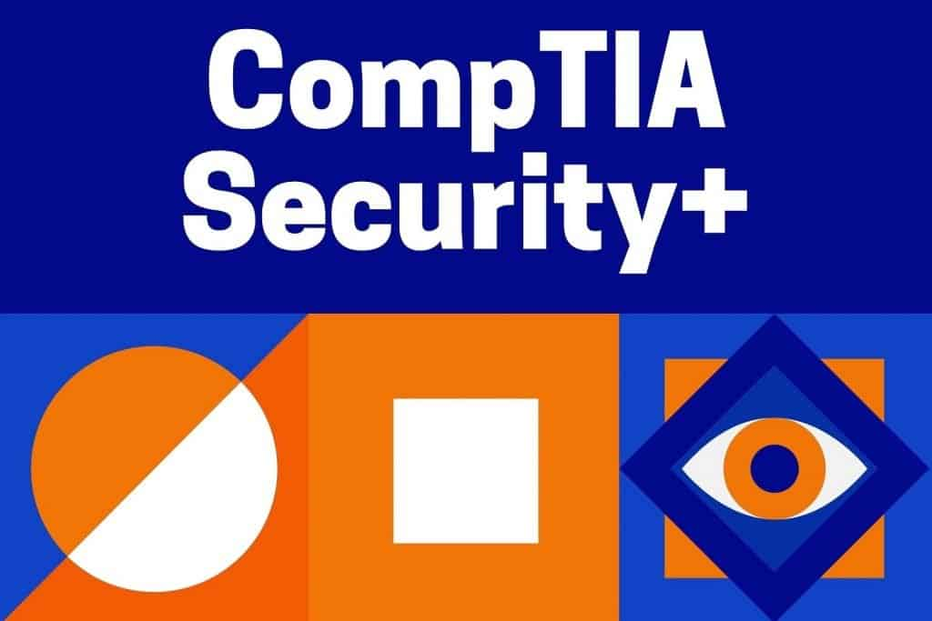 CompTIA Security+ SY0-601 Certification Training for IT Professionals