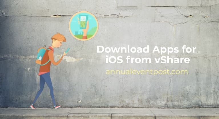 Download Apps for IOS from vShare