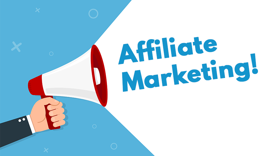 How About Affiliate Marketing To Boost Small Business?