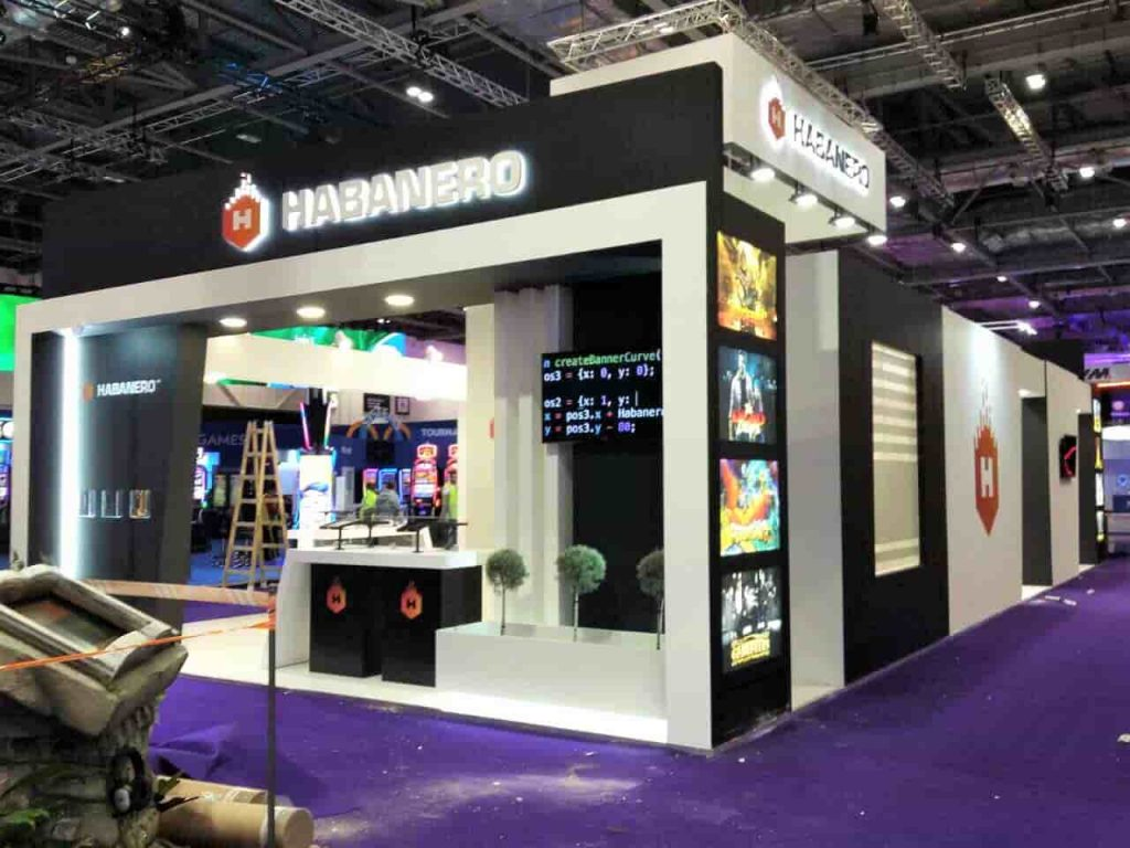 How do New Technology Devices help in Exhibition Success?