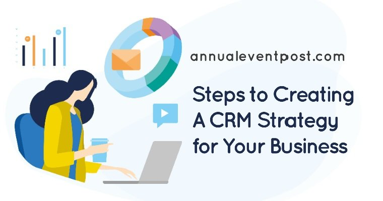 Steps to Creating A CRM Strategy for Your Business