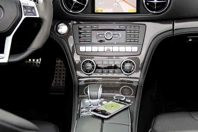 The Technology of GPS Vehicle Tracking System