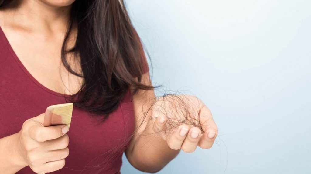 Exosome Therapy – Hair Loss Treatment