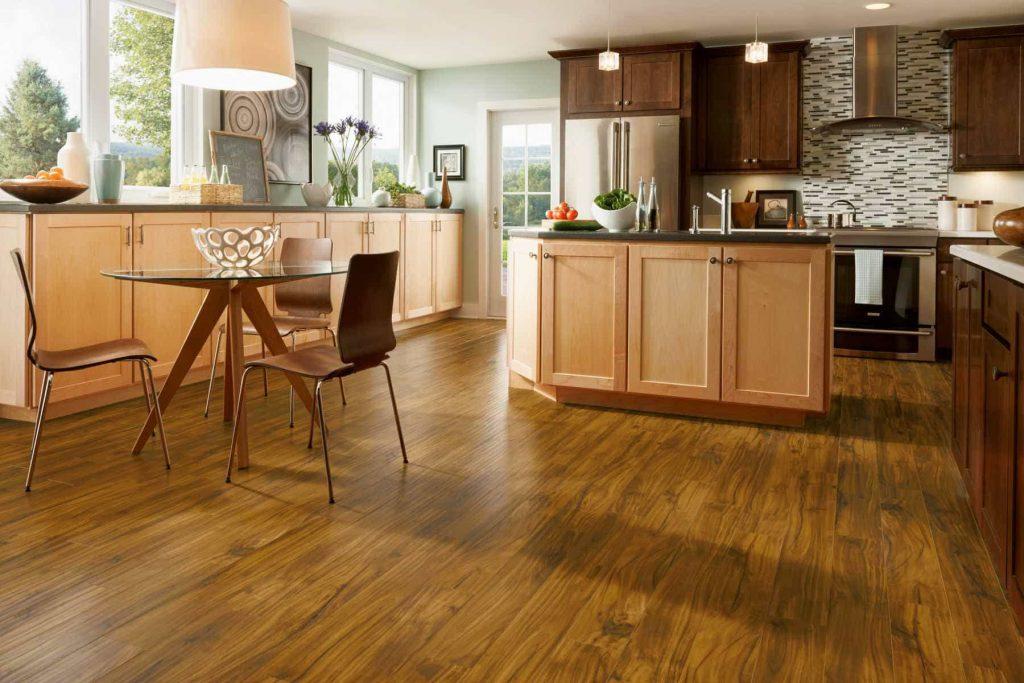 Laminate Flooring in Dubai Gives a Luxury Floor Look