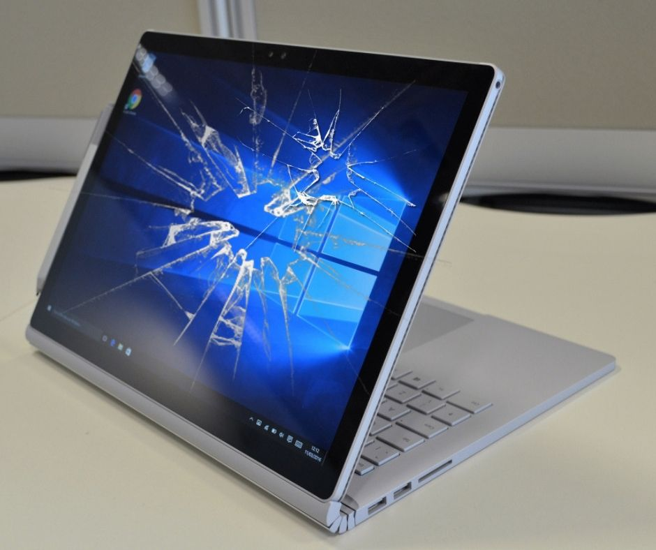 Common Technical Laptop Problems You Must Know