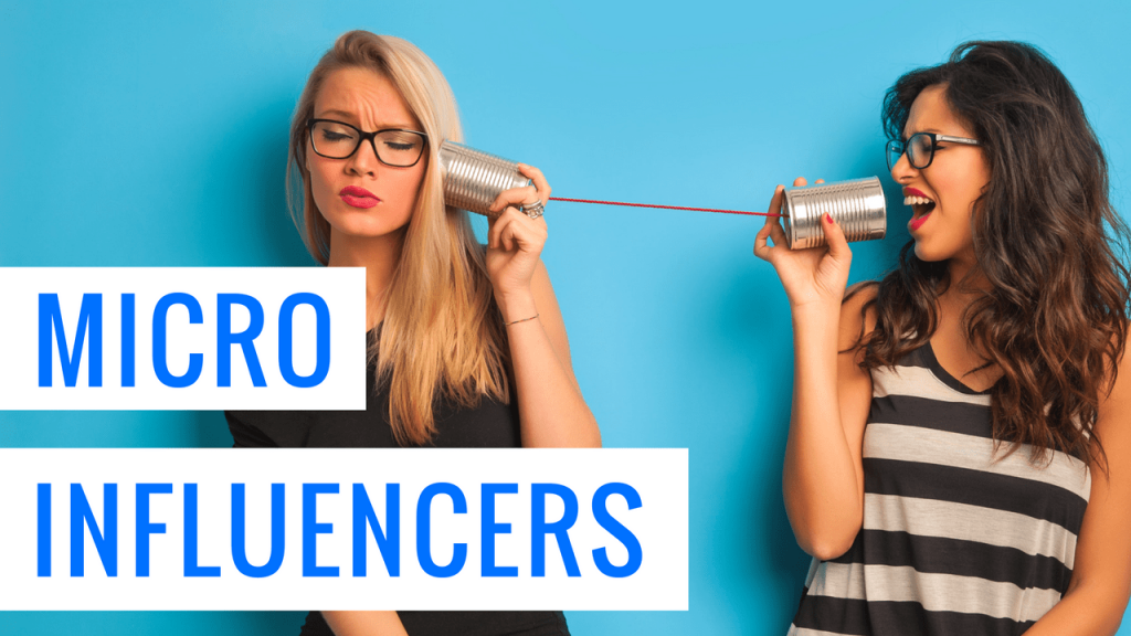 What Role Do Micro-Influencers Play in Social Media Marketing?
