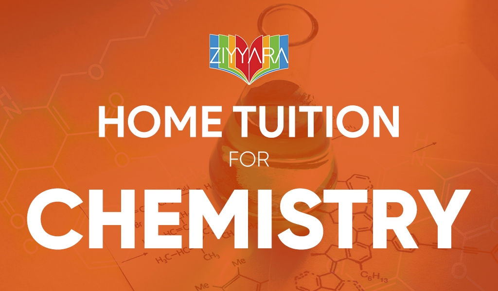 Why is it Necessary to Hire the Best Tutor for Chemistry Tuition?