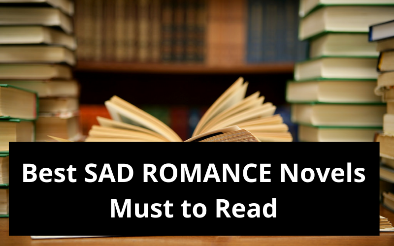 Best Romance Novels You Should Read In Your Lifetime