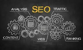 How SEO Agencies Help You to Increase Traffic
