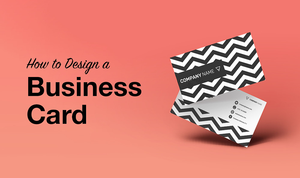 How to Design a Business Card: 10 Golden Rules