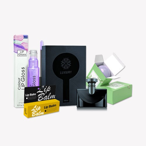 Why Custom Printed Shipping Boxes are Important for the Cosmetics Industry?