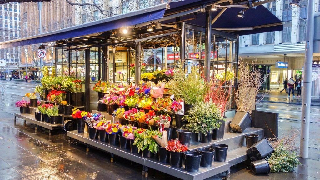Top 10 Florists for Best Flower Delivery Services in Toronto