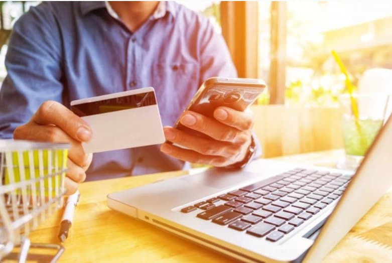A Sneak-Peek Into Consumer Credit and Online Credit