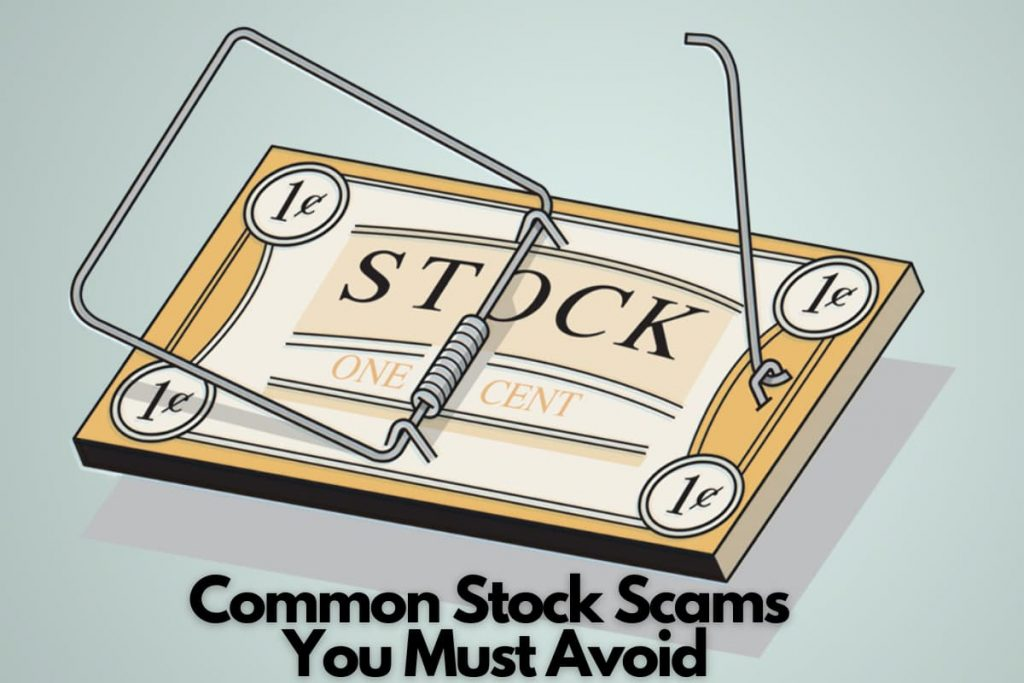Common Stock Scams You Must Avoid