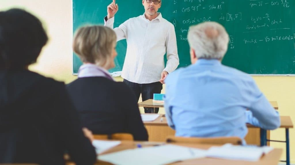 Tips to Help Engage Adult Students