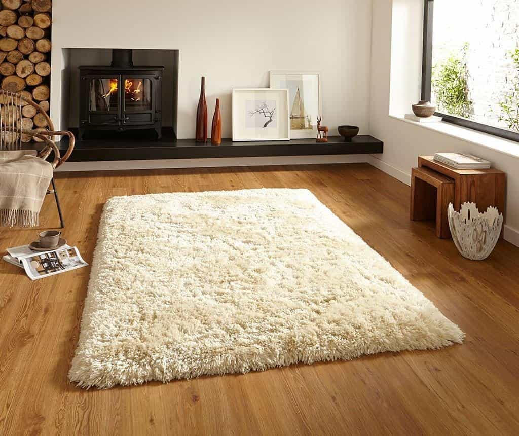 Top 10 Benefits of Shaggy Rugs You Should Know